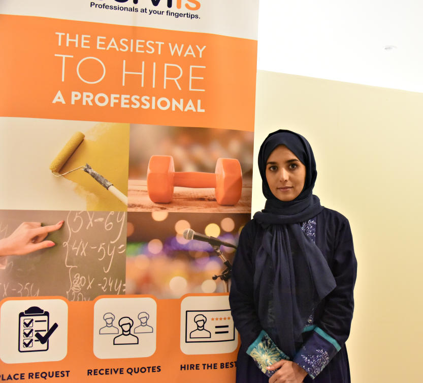 Saudi women seize new business opportunities