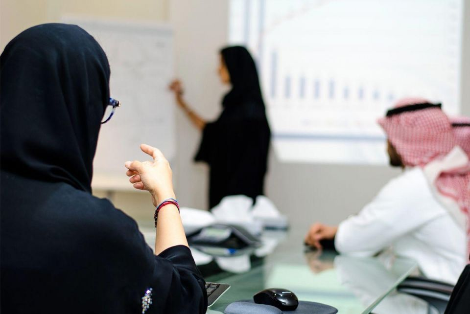 Saudi Arabia helping foreign start-ups to get business licences