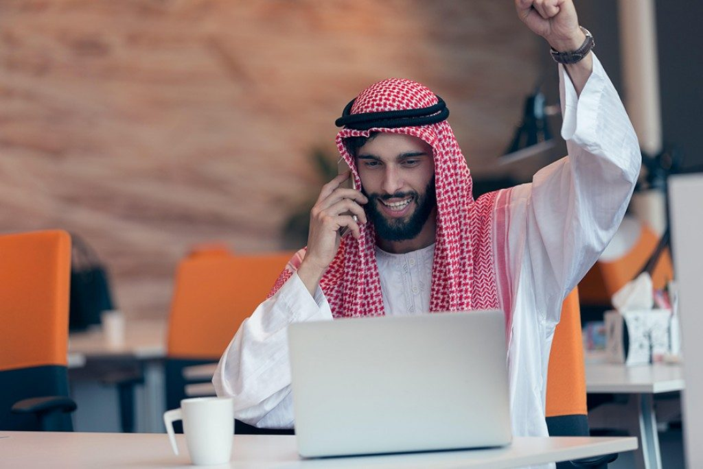 Is Saudi, home of 'Davos in the Desert', the next Silicon Valley?