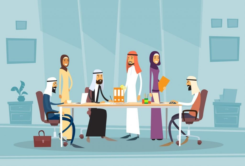 State Of The Startups: Saudi Arabia Marches Forward But Challenges Remain