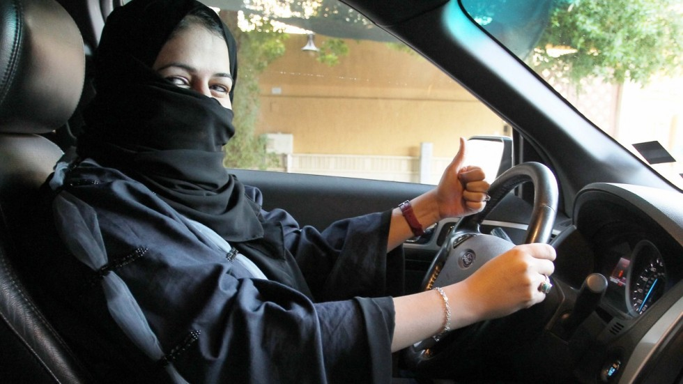 To This Saudi Startup, Allowing Women To Drive Is A Game Changer