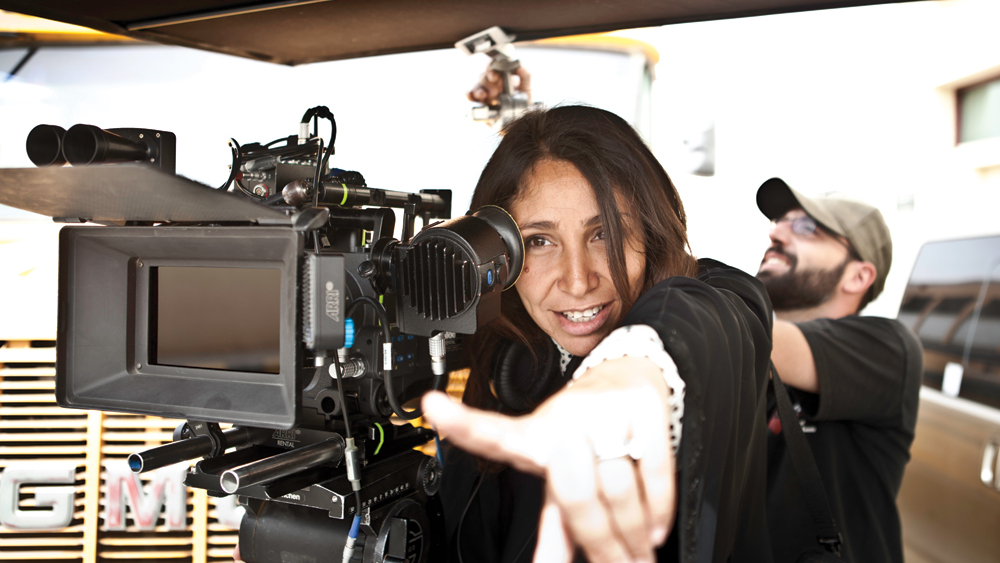 Saudi Director Haifaa Al Mansour Set for 'The Perfect Candidate' (EXCLUSIVE)