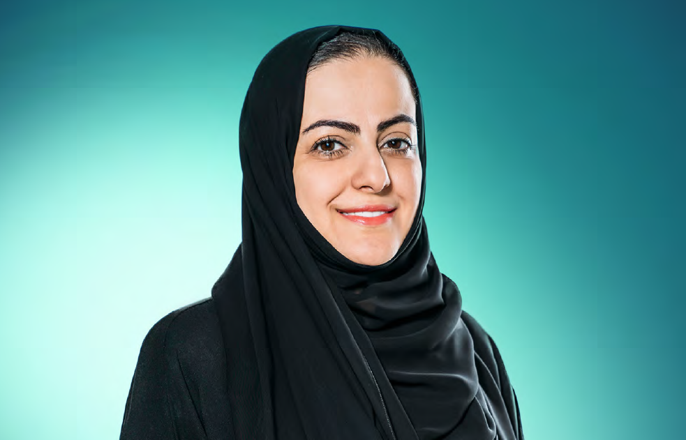 Rania Nashar: Saudi Arabia's First Female CEO Of A Commercial Bank