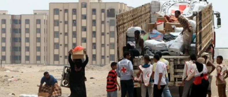 UN envoy due in Yemen as strains escalate with Houthi missile launch