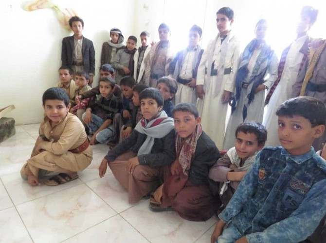 KSRelief launches new phases of rehabilitation program for 2,000 child soldiers in Yemen
