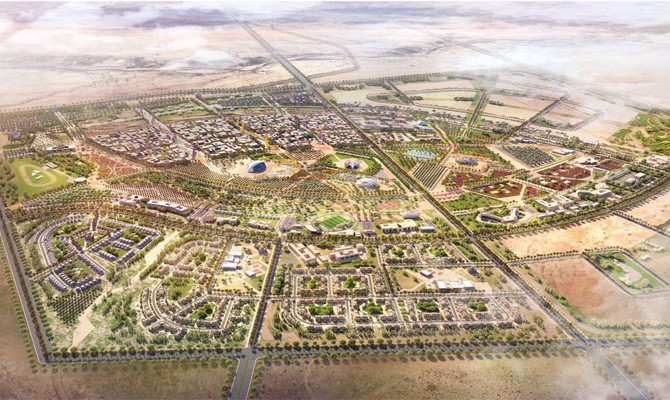 New $2bn project to boost Saudi heritage and culture