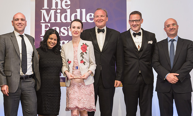 Middle East Legal Awards 2018 – Regional Law Firm of the Year (Large Practice): Al Tamimi & Company
