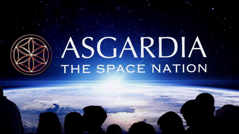'Space kingdom' seeks citizens for life beyond Earth very soon
