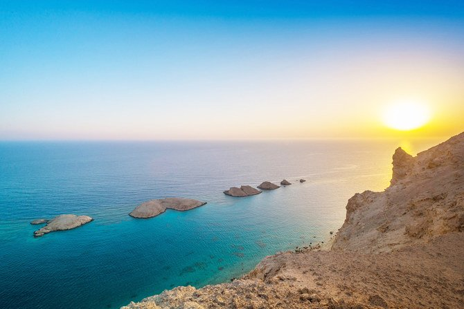 Saudi Neom megacity will have world's first 'solar dome' desalination plant