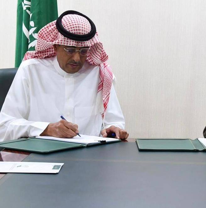KSrelief Signs Joint Agreement for a School Kits Project for Children in Sudan