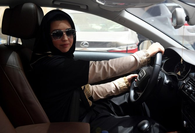 How anti-harassment law of 2018 set the tone for the new Saudi Arabia