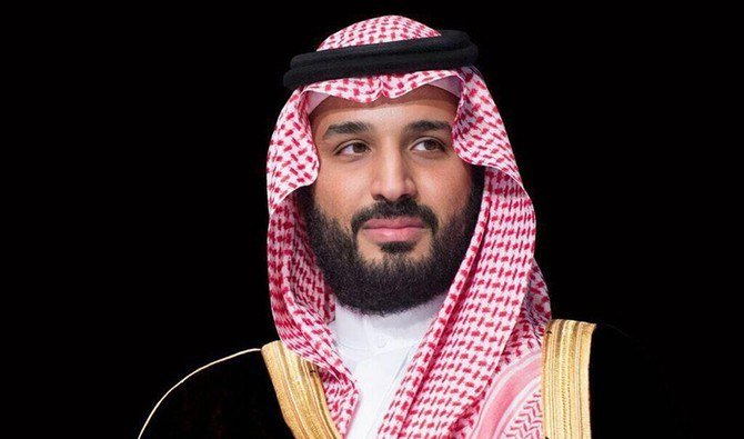 Saudi crown prince calls for global collaboration to unlock benefits of AI for all