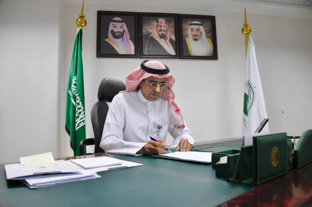 KSrelief Signs Agreement to Implement Vocational Training Project for Yemen Youth