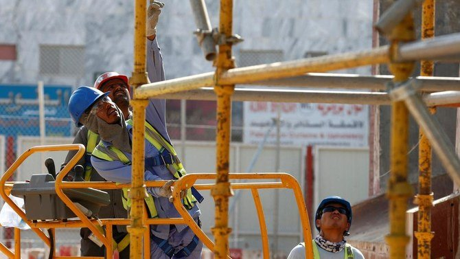 Bangladeshis welcome Saudi labor reforms for foreign workers