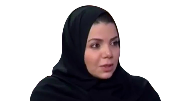 Mona Obaid, medical director for KSA at Eli Lilly and Co