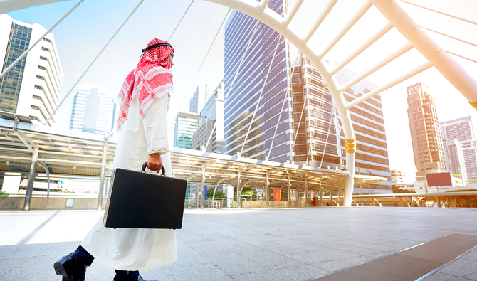The 6 Saudi companies highlighted as the best places to work