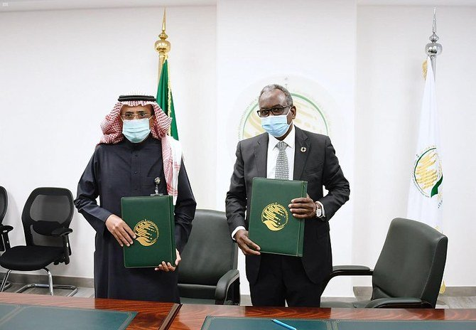 KSrelief, UNICEF to support education in Somalia