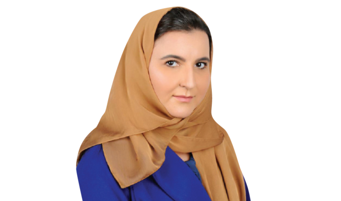 Who's Who: Reema Al-Asmari, BNP Paribas head of territory for Saudi Arabia