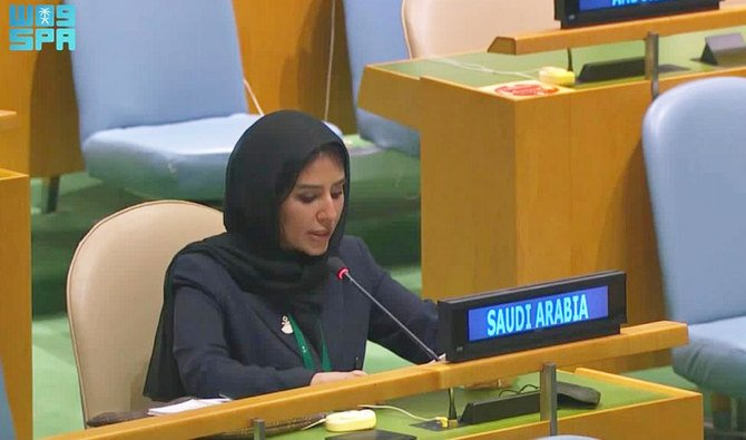 Saudi Arabia 'keen to protect women's rights and enhance their role in social development'