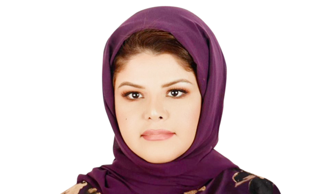 Who's Who: Dr. Shuaa Al-Nifie, educational counselor at the Saudi Permanent Delegation to UNESCO