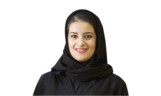 Who's Who: Sarah Al-Suhaimi, first woman member of Saudia's Board of Directors