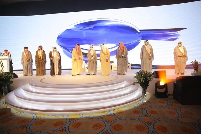 7 winners of Princess Seetah bint Abdul Aziz Award for excellence in social work honored at ceremony
