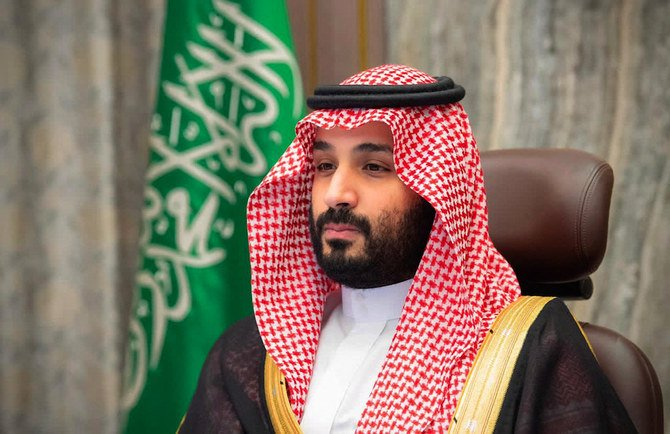 Saudi Crown Prince launches 'Journey Through Time' vision for AlUla development