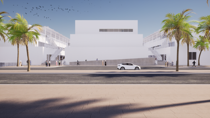 Art Jameel announces opening date for Hayy Jameel cultural complex in Jeddah