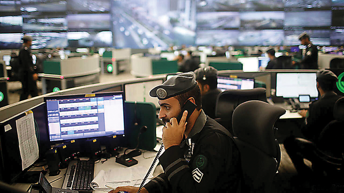 How Saudi Arabia is building cyber resilience while accelerating digital transformation