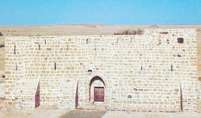 The Place: Dhat Al-Hajj, a historically significant fort on the Shami Hajj Road in Tabuk