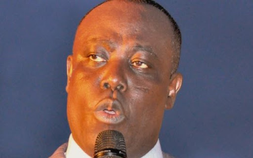 Assemblies of God's Frimpong-Manso Does Not Read Bible