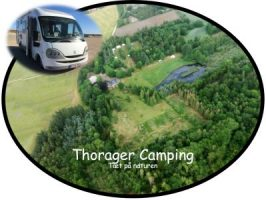 Thorager Camping