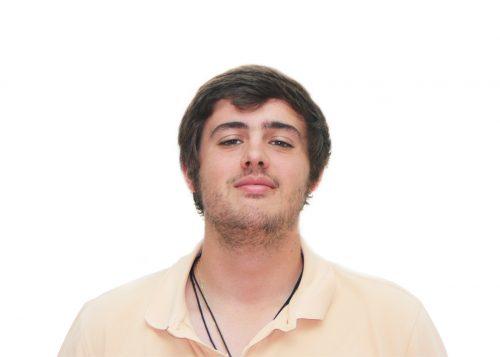 Mike Serrano