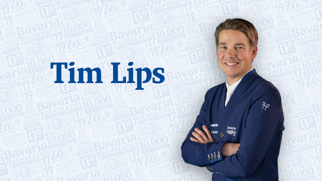 Tim Lips Illustratie