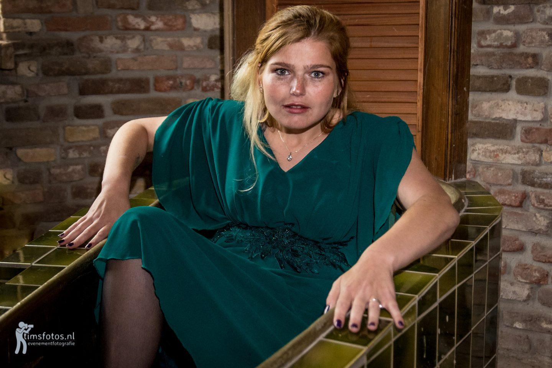 Top Models Fryslan Joyce ieder draagt eigen schoonheid