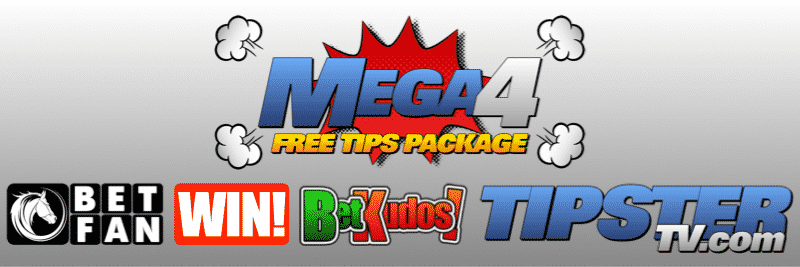 free tips package