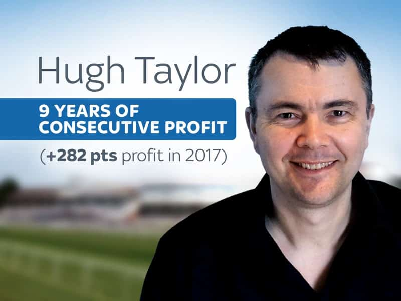 Who is the Best Horse Racing Tipster? hugh taylor
