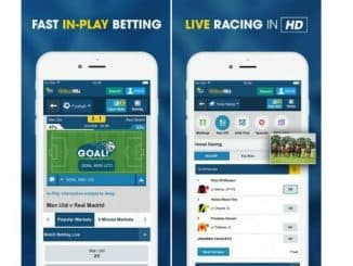What are the best betting apps?