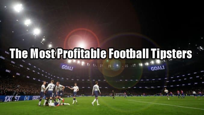 Most Profitable Football Tipsters