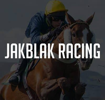 jakblak racing review