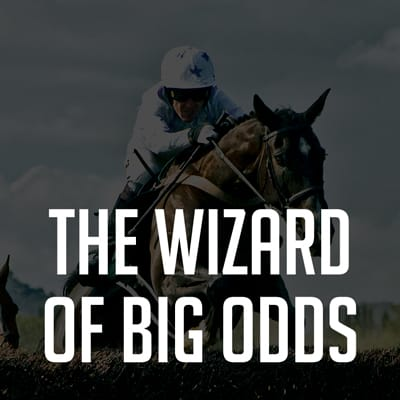 the wizard of big odds Tipsters EMpiure Review
