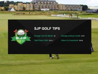 SJP Golf Tips Review
