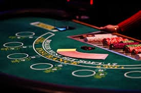 Gambling At An Online Casino