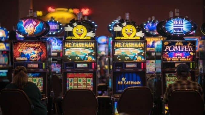 Novembers Free Top Slot / Casino Tips