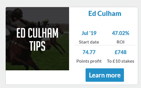 ed culham tips review stats