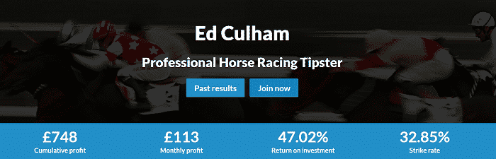 ed culham tips join now and claim a trial