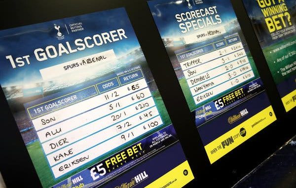 How to bet on sports