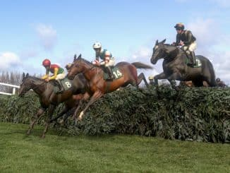 Virtual Grand National 2020 Tips