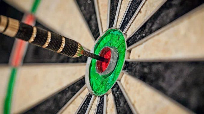 What You Should Know When You Bet on Darts