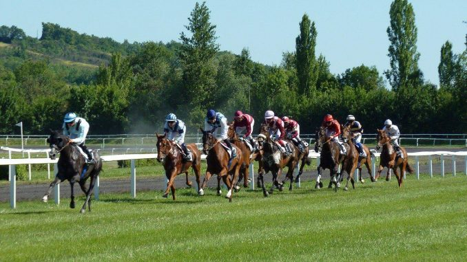 Horse Racing's biggest events
